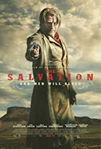 The Salvation (2014) Film Online Subtitrat