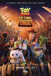 Toy Story That Time Forgot (2014) Film Online Subtitrat