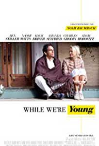 While We're Young (2014) Film Online Subtitrat