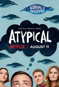 Atypical (2017) Sezonul 3 Online Subtitrat in Romana