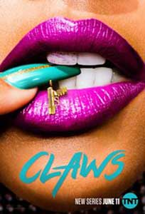 Printre degete - Claws (2017) Serial Online Subtitrat in Romana