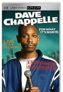 Dave Chappelle For What It's Worth (2004) Online Subtitrat