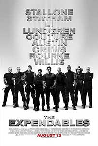 Eroi de sacrificiu - The Expendables (2010) Film Online Subtitrat