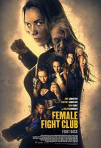 Female Fight Club (2016) Online Subtitrat in Romana