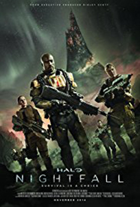 Halo Nightfall (2014) Film Online Subtitrat