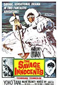 Inocenti salbatici - The Savage Innocents (1960) Film Online Subtitrat