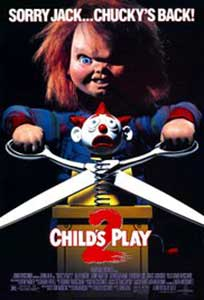 Jucaria 2 - Child's Play 2 (1990) Film Online Subtitrat