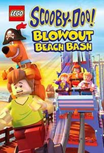 Lego Scooby-Doo! Blowout Beach Bash (2017) Online Subtitrat in Romana