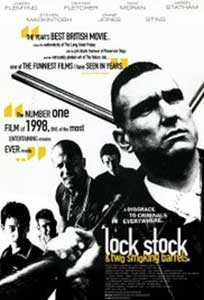 Lock Stock and Two Smoking Barrels (1998) Film Online Subtitrat