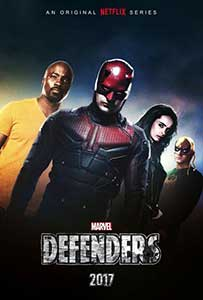 Marvel The Defenders (2017) Online Subtitrat