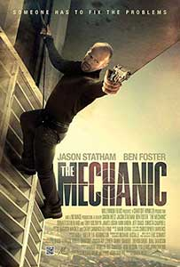 Mecanicul - The Mechanic (2011) Film Online Subtitrat in Romana