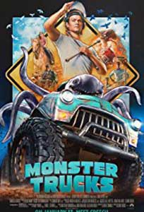 Monster Trucks (2016) Film Online Subtitrat