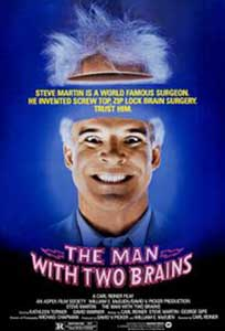 The Man with Two Brains (1983) Online Subtitrat in Romana