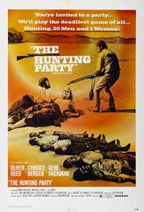 Partida de vanatoare - The Hunting Party (1971) Film Online Subtitrat
