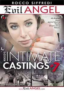 Rocco's Intimate Castings 7 (2017) Film Erotic Online
