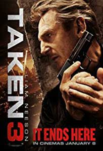 Teroare in LA - Taken 3 (2015) Film Online Subtitrat in Romana