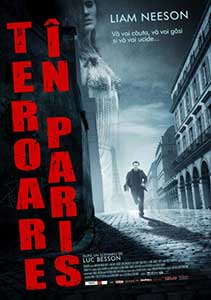 Teroare in Paris - Taken (2008) Film Online Subtitrat