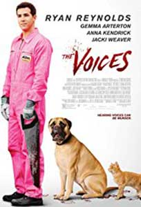The Voices (2014) Film Online Subtitrat