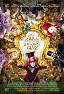 Alice Through the Looking Glass (2016) Film Online Subtitrat