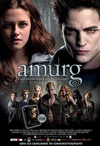 Amurg - Twilight (2008) Online Subtitrat in Romana in HD 1080p