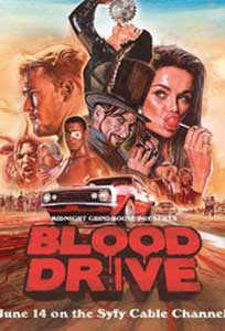 Blood Drive (2017) Serial Online Subtitrat