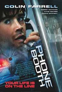 Cabina telefonica - Phone Booth (2002) Film Online Subtitrat