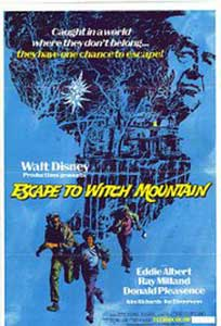 Escape to Witch Mountain (1975) Film Online Subtitrat