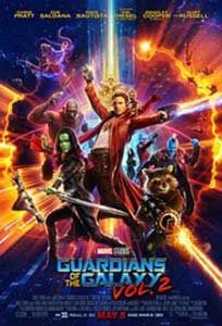 Gardienii Galaxiei 2 - Guardians of the Galaxy 2 (2017) Online Subtitrat