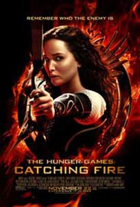 Jocurile foamei: Sfidarea - The Hunger Games: Catching Fire (2013) Film Online Subtitrat in Romana