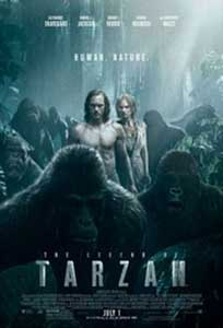 Legenda lui Tarzan - The Legend of Tarzan (2016) Online Subtitrat