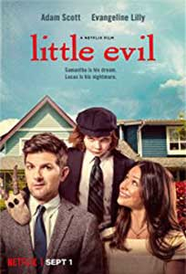 Little Evil (2017) Film Online Subtitrat