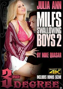 MILFS Swallowing Boys 2 (2017) Film Erotic Online