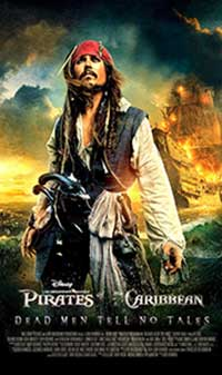 Pirates of the Caribbean Dead Men Tell No Tales (2017) Online Subtitrat