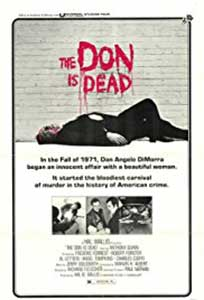 Razboiul mafiei - The Don Is Dead (1973) Film Online Subtitrat