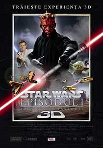 Star Wars Episode I The Phantom Menace (1999) Online Subtitrat