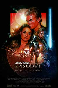 Star Wars Episode II Attack of the Clones (2002) Online Subtitrat