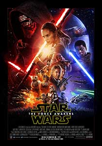 Star Wars Episode VII The Force Awakens (2015) Online Subtitrat
