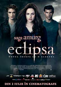 The Twilight Saga: Eclipse (2010) Online Subtitrat in Romana