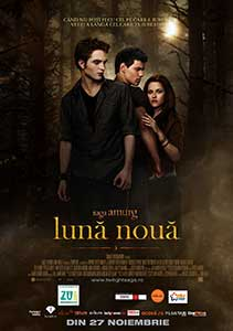 The Twilight Saga: New Moon (2009) Online Subtitrat in Romana