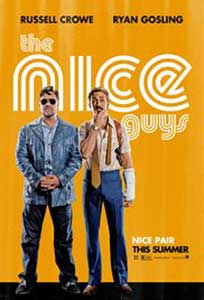 Super baieti - The Nice Guys (2016) Film Online Subtitrat in Romana