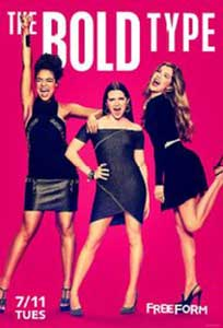 The Bold Type (2017) Serial Online Subtitrat
