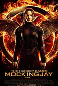 The Hunger Games: Mockingjay - Part 1 (2014) Film Online Subtitrat in Romana