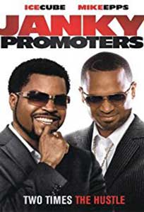 The Janky Promoters (2009) Film Online Subtitrat