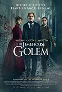 The Limehouse Golem (2016) Film Online Subtitrat