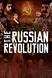 The Russian Revolution (2017) Documentar Online Subtitrat