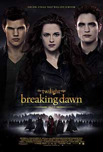 The Twilight Saga: Breaking Dawn - Part 2 (2012) Online Subtitrat