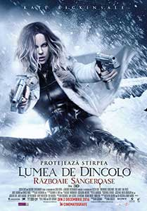 Underworld Blood Wars (2016) Online Subtitrat