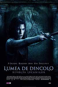Underworld: Rise of the Lycans (2009) Online Subtitrat