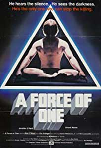 Unu la unu - A Force of One (1979) Film Online Subtitrat