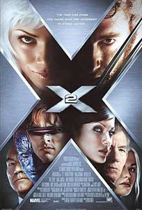 X-Men 2 - X2 (2003) Online Subtitrat in Romana in HD 1080p